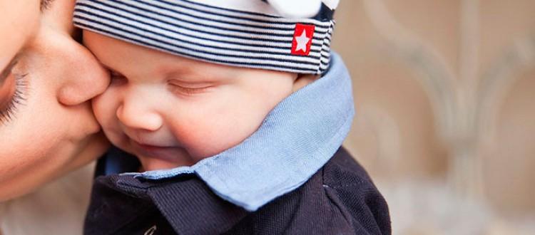 10 ting du kan forvente efter fødslen